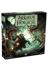 Fantasy Flight Games Arkham Horror (3rd Edition)