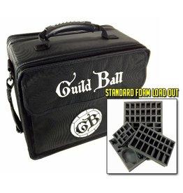 Battle Foam Guild Ball Bag Standard Load Out