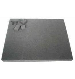 Battle Foam Battle Foam Large Pluck Foam Tray 1.5in