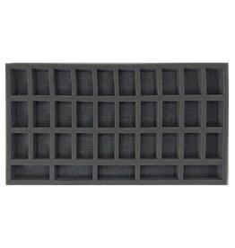 Battle Foam (W/H) Warmachine/Hordes Small Troop Tray (PP-1.5)