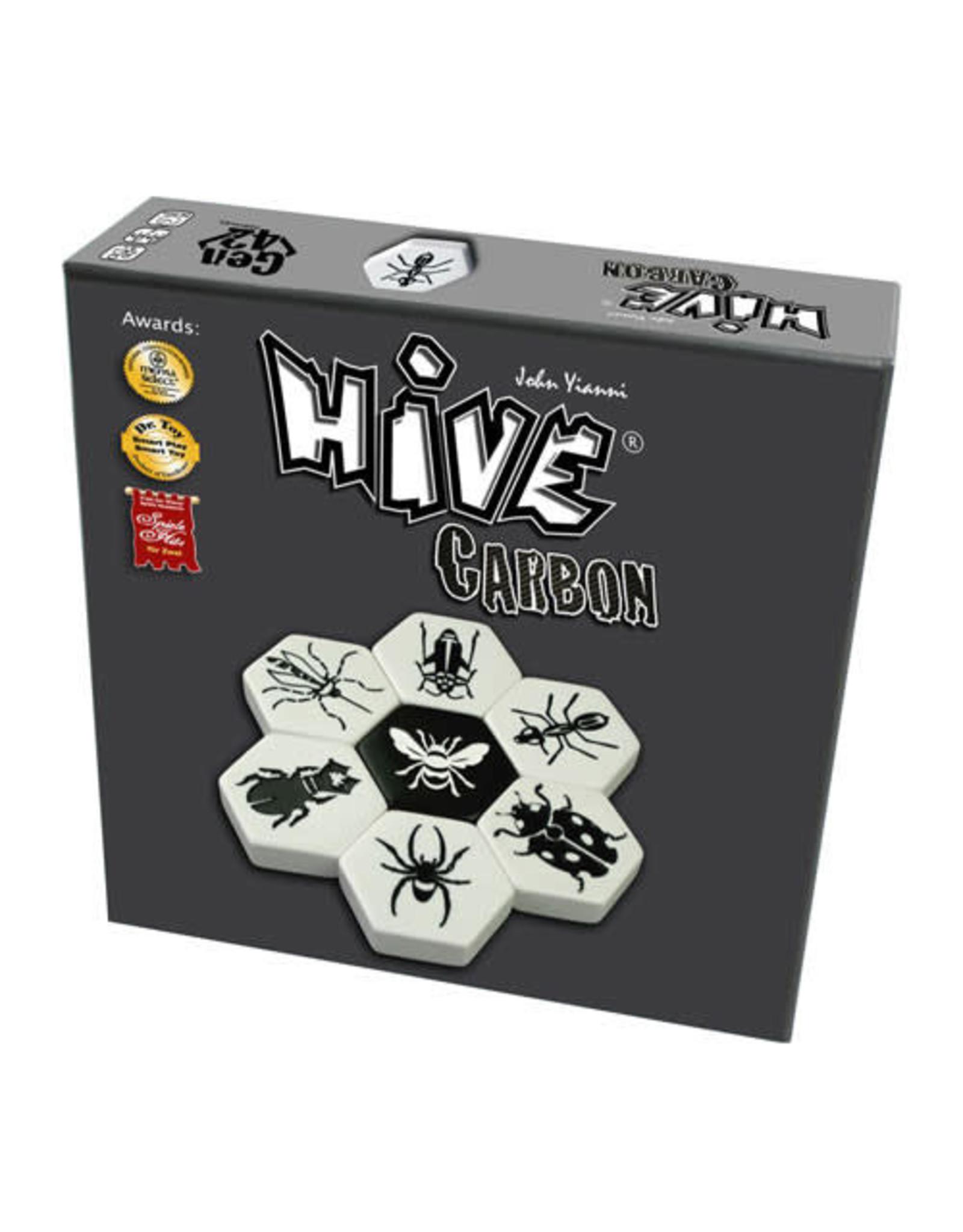Gen42 Games Hive: Carbon