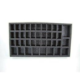 Battle Foam Universal Troop Foam Tray 1.5in