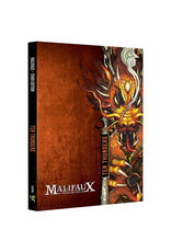Wyrd Games Malifaux 3rd Edition: Ten Thunders Faction Book