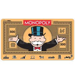 Ultra Pro Monopoly: Play Mat V3