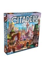 Z-Man Games Citadels