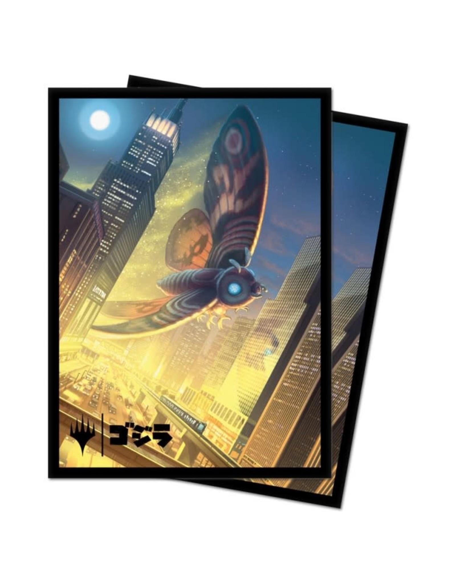 Ultra Pro DP: MtG: Supersonic Queen (100)