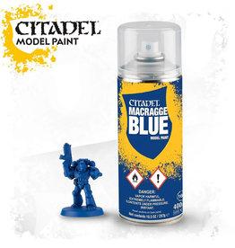 Citadel Macragge Blue Spray