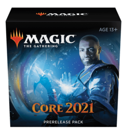 Wizards of the Coast Magic the Gathering Core 2021 Prerelease Pack