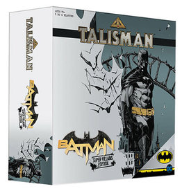 USAopoly Batman Talisman