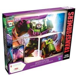 Wizards of the Coast Transformers TCG: Devastator Deck