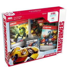 Wizards of the Coast Transformers TCG: Autobot Starter Deck