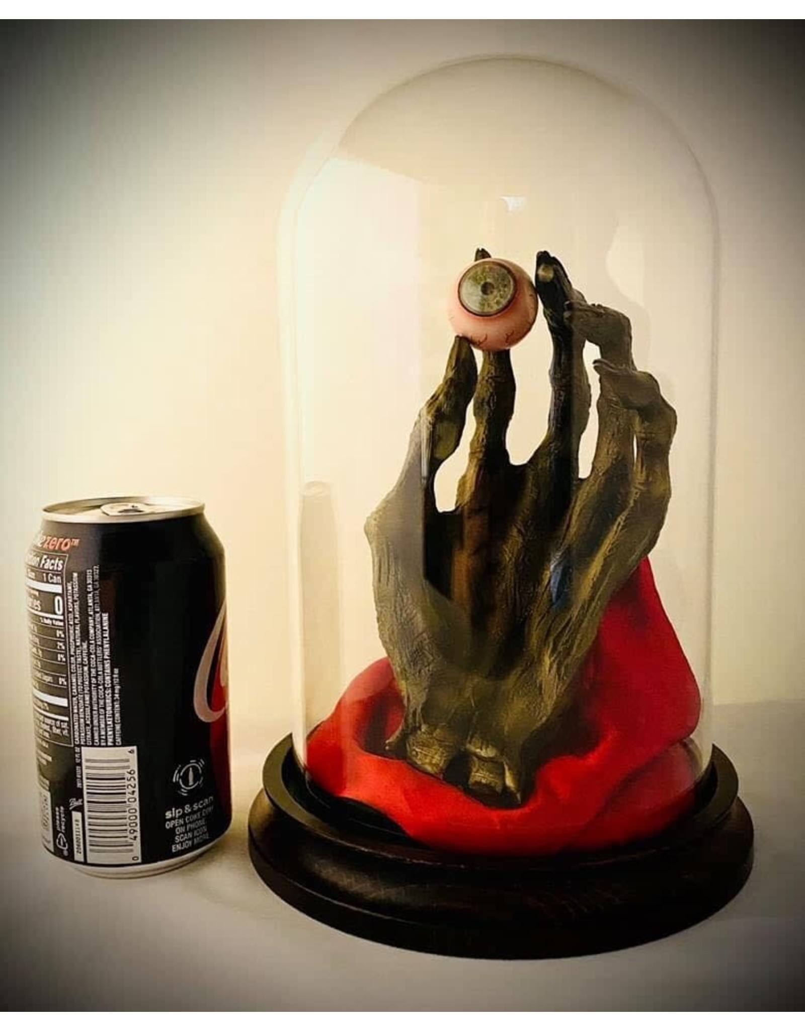 Games Workshop Icon of the Realms: Hand of Vecna