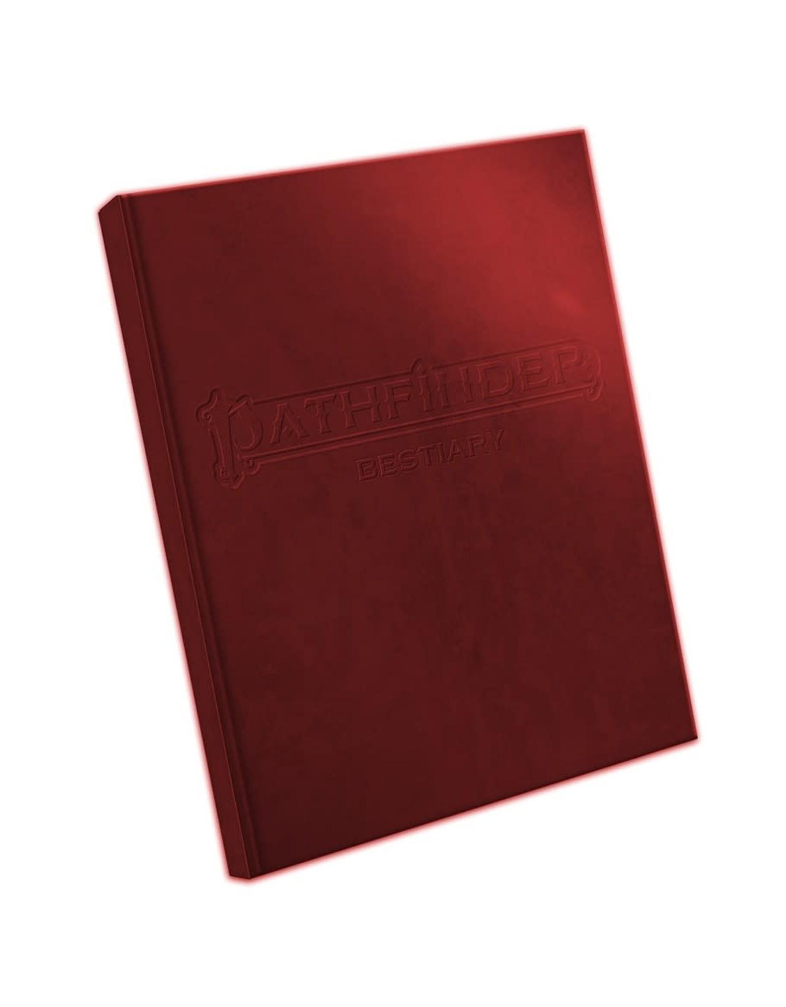 Paizo Publishing Pathfinder RPG: Bestiary (2e) Special Edition