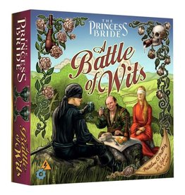 Sparkworks The Princess Bride: A Battle of Wits 3E