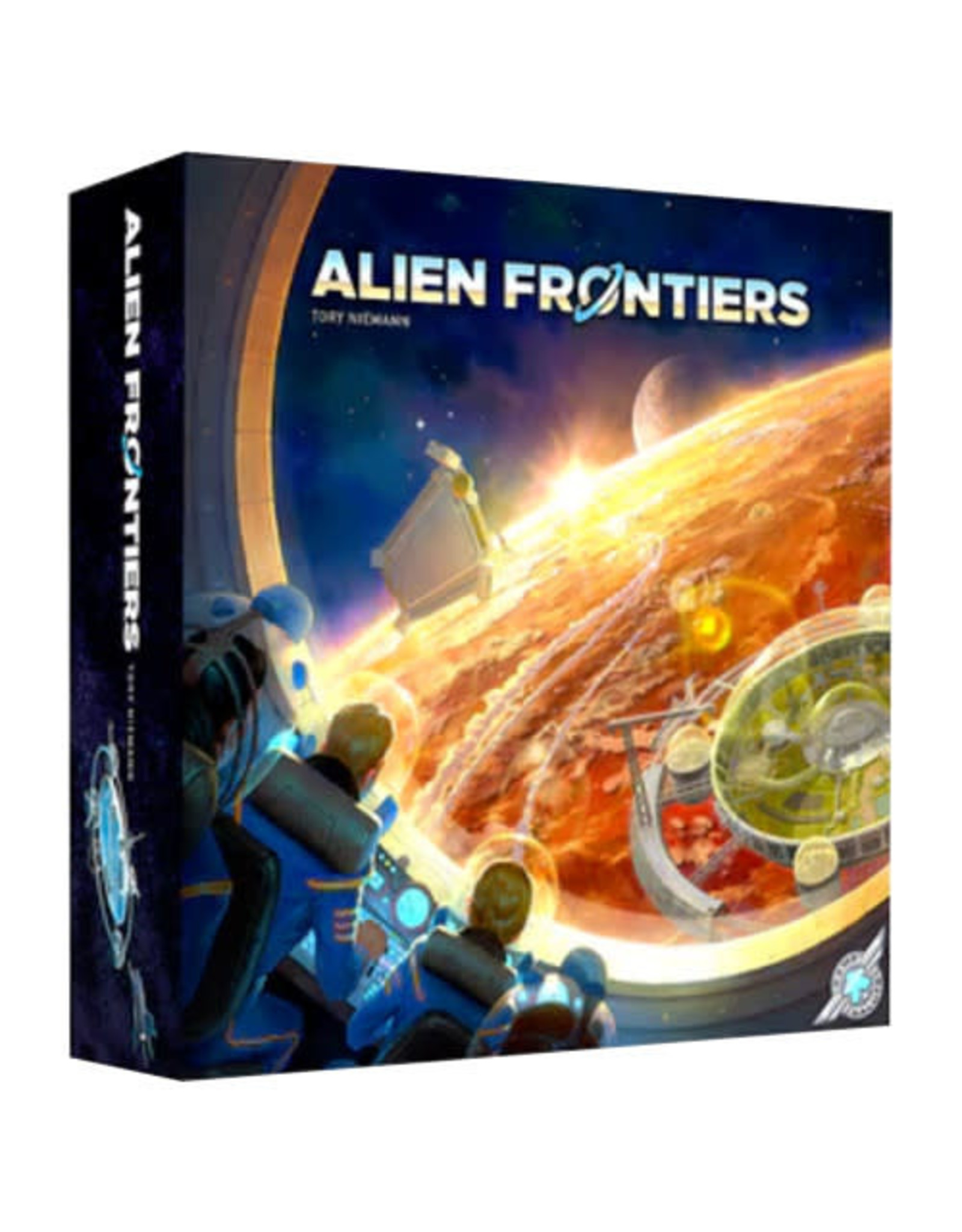 Starling Games Alien Frontiers (5th Edition)