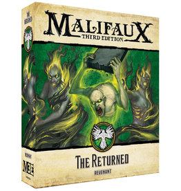 Wyrd Games The Returned: Revenant