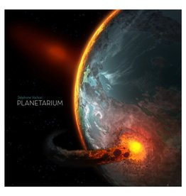 Game Salute Planetarium