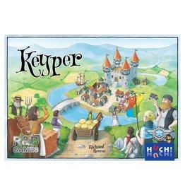 R&D Games Keyper