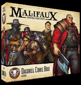 Wyrd Games Dashel Core Box: Guard