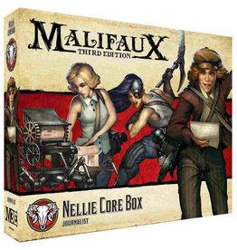 Wyrd Games Nellie Core Box: Journalist