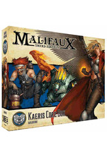 Wyrd Games Kaeris Core Box: Wildfire