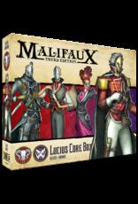 Wyrd Games Lucius Core Box: Elite/Mimic