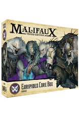 Wyrd Games Euripides Core Box: Savage