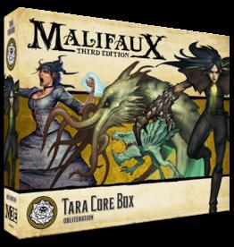 Wyrd Miniatures Tara Core Box: Obliteration