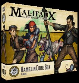 Hamelin Core Box: Plague
