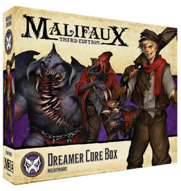 Wyrd Games Dreamer Core Box: Nightmare