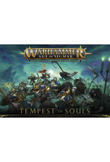Games Workshop Tempest of Souls