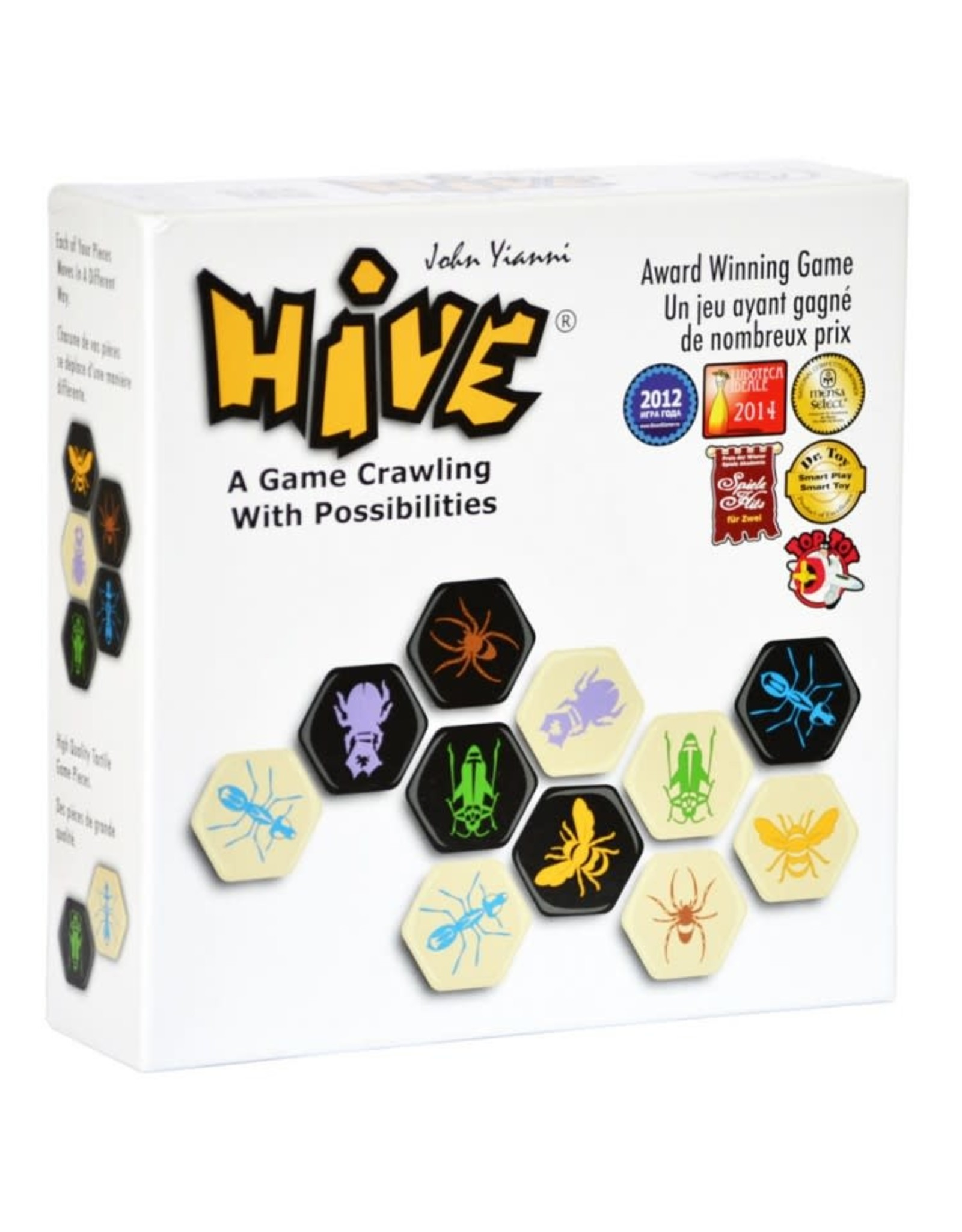 Gen42 Games Hive