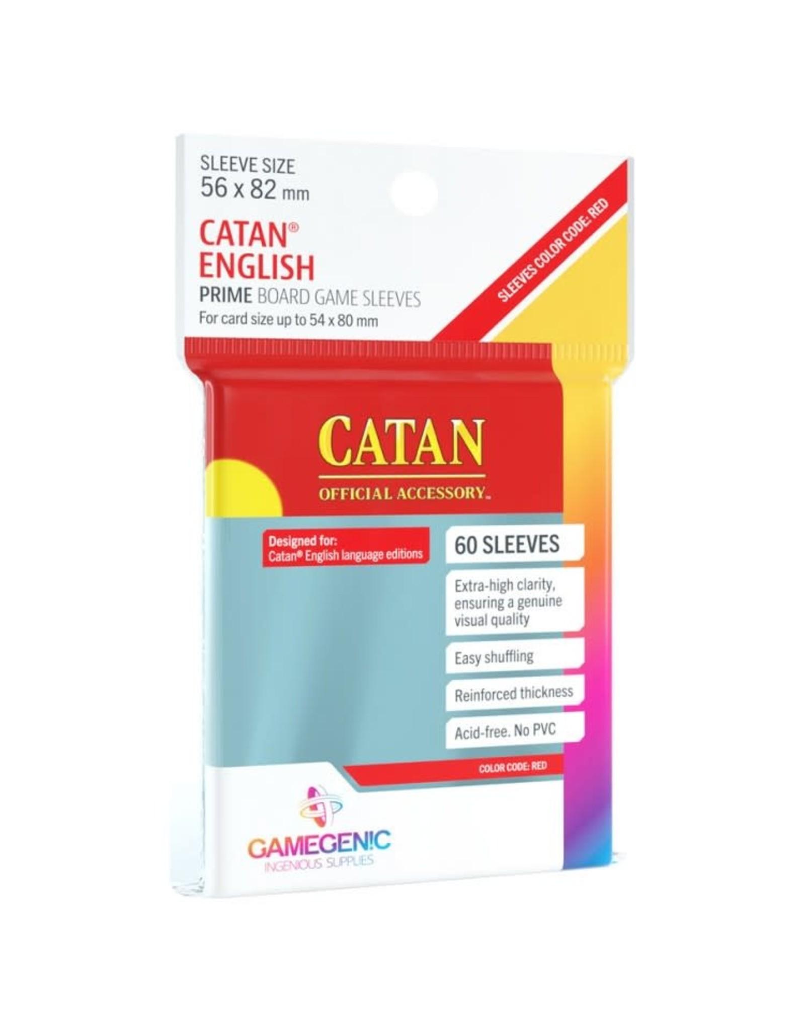 GameGenic DP: Prime: Catan Red (50)