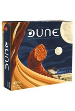 Gale Force 9 Dune: The Board Game