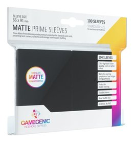 GameGenic DP: Matte Prime: BK (100)