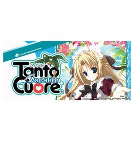 Japanime Games Tanto Cuore: Romantic Vacation