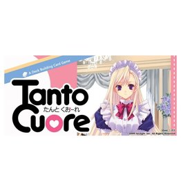 Japanime Games Tanto Cuore