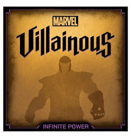 Ravensburger Marvel Villainous: Infinite Power