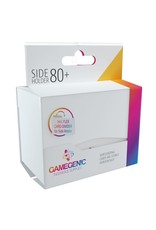 GameGenic DB: Side Holder 80+ WH