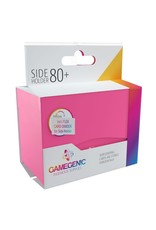 GameGenic DB: Side Holder 80+ PK