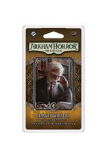 Fantasy Flight Games AH LCG: Harvey Walters Investigator