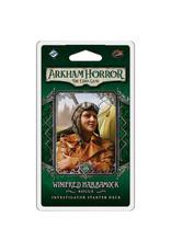 Fantasy Flight Games AH LCG: Winifred Habbamock Investigator