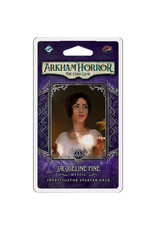 Fantasy Flight Games AH LCG: Jacqueline Fine Investigator