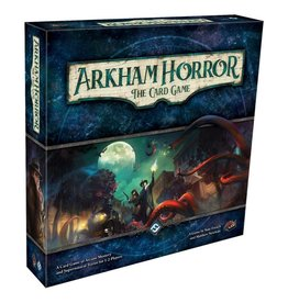Fantasy Flight Games Arkham Horror: LCG: The Card Game