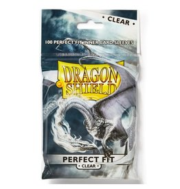 Dragon Shield DP: DS: PFit: CL (100)
