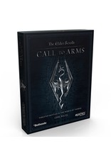 Modiphius Entertainment Elder Scrolls: CtA: Core Rules
