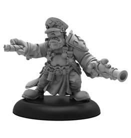 Privateer Press RQ: Specialist:General Thunderstone Brug