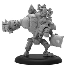 Privateer Press RQ: Boss Fight Exp: Malvin & Mayhem