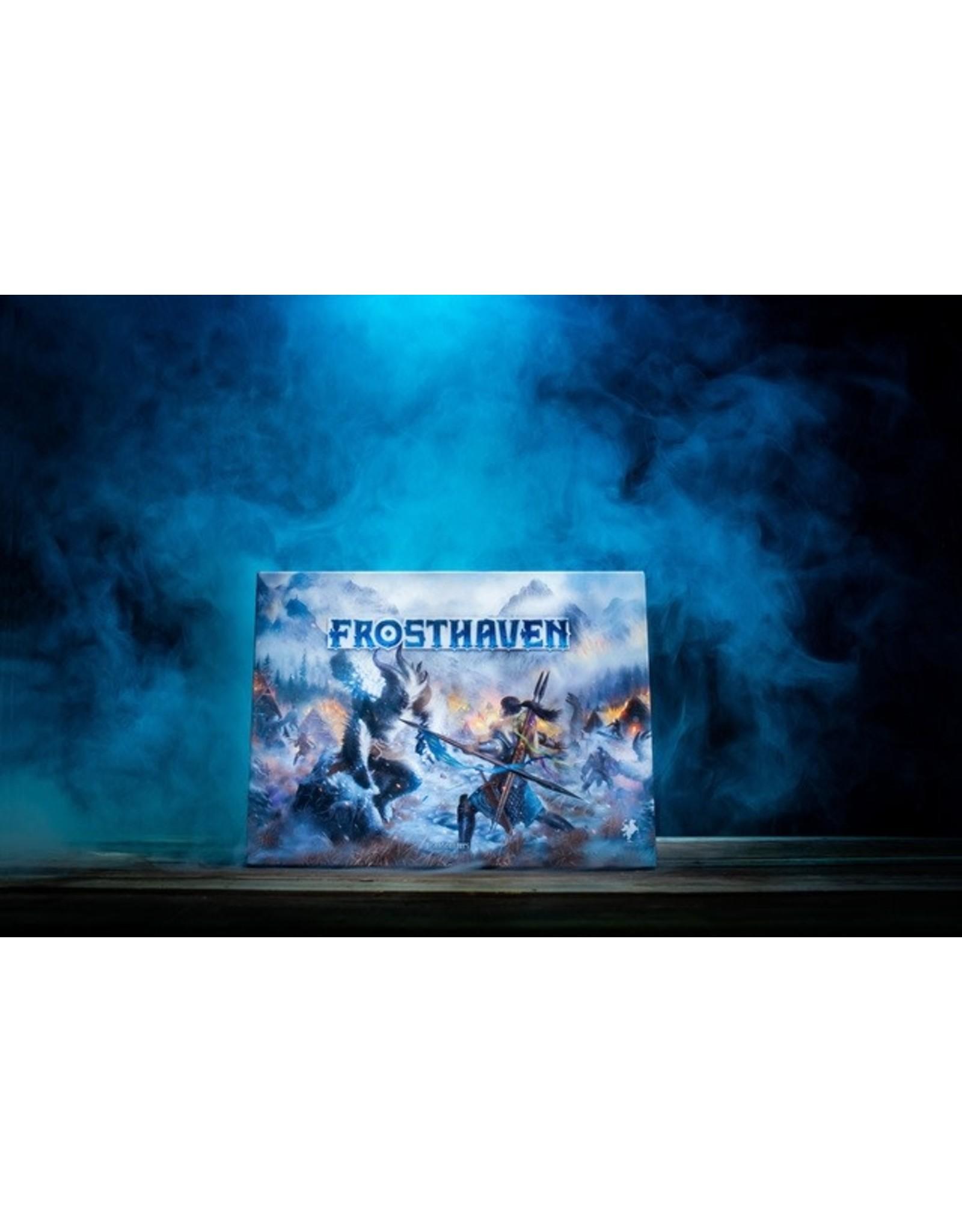 Cephalofair Games Frosthaven