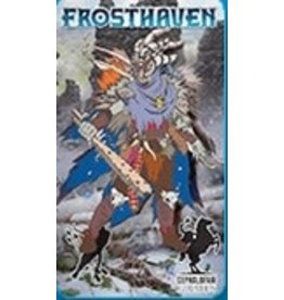 Cephalofair Games Frosthaven: Collectors Pin